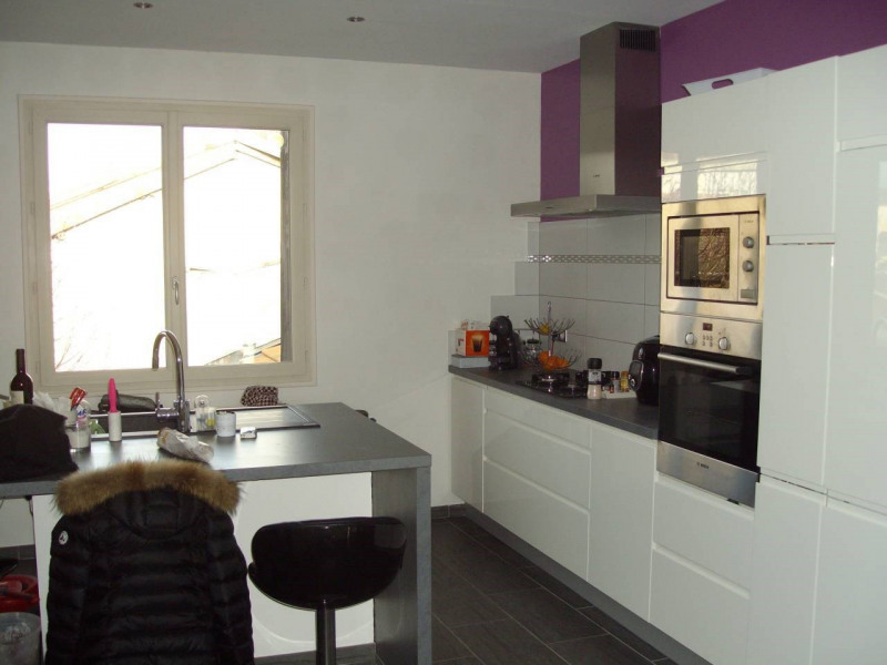 Vente appartement Meximieux 239500€ - Photo 1