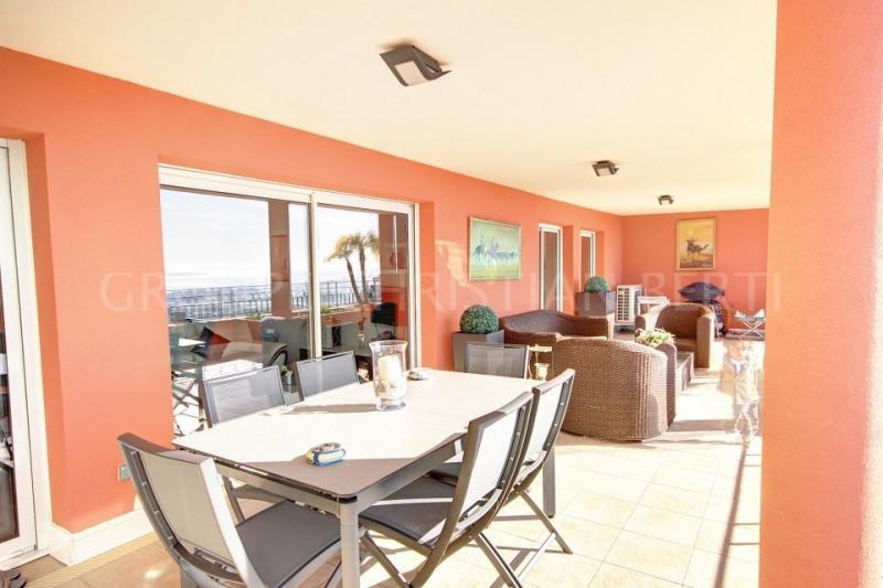 Vente de prestige appartement Mandelieu 585000€ - Photo 7