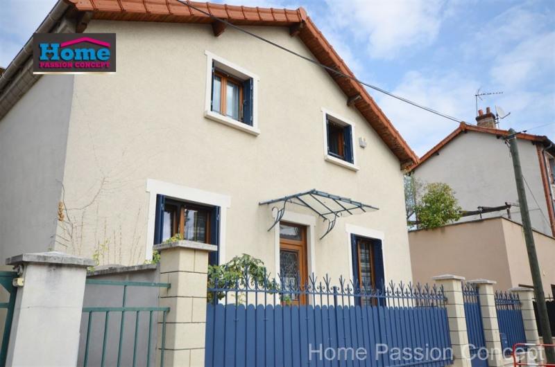 Vente maison / villa Nanterre 650000€ - Photo 2