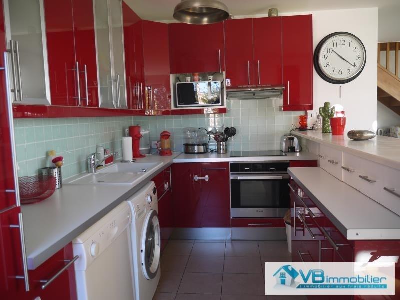 Sale apartment Morangis 249000€ - Picture 3