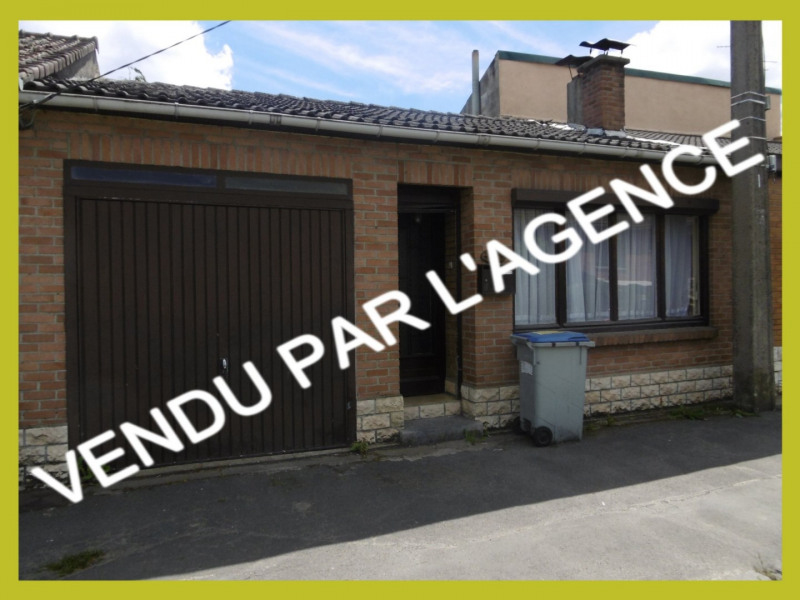 Vente maison / villa Annoeullin 96 400€ - Photo 1