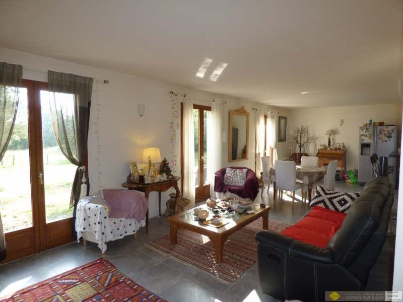 Verkauf haus Gonneville-sur-mer 296000€ - Fotografie 3