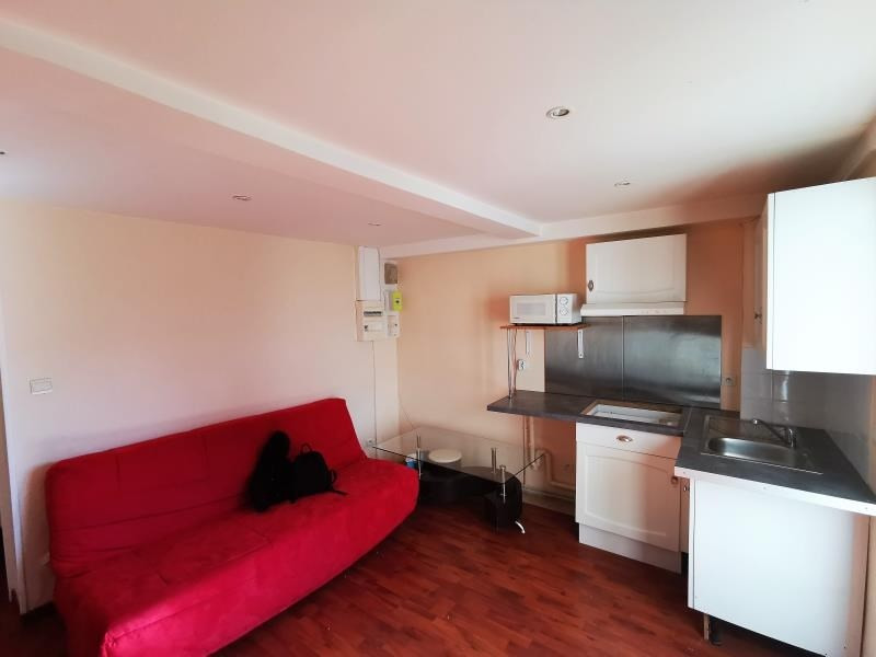 Vente appartement Dampmart 90000€ - Photo 1
