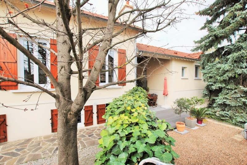 Sale house / villa Bezons 449000€ - Picture 10