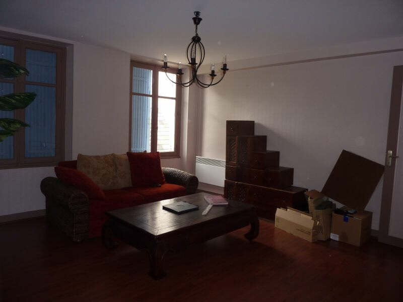 Rental empty room/storage Claye souilly 1 135€ HT/HC - Picture 5