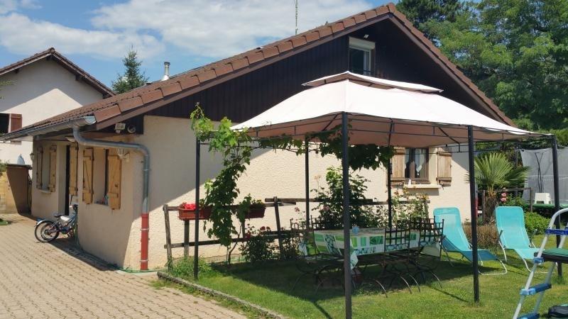 Venta  casa Rumilly 324900€ - Fotografía 1