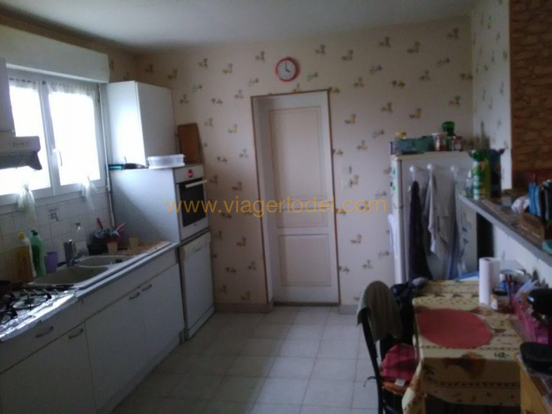 Viager maison / villa Mormes 30 000€ - Photo 3