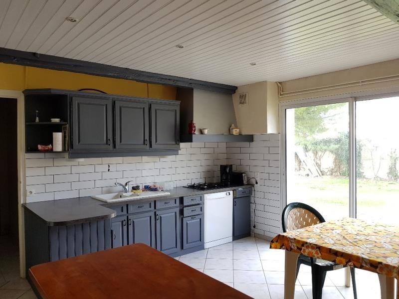Verkoop  huis Salles sur mer 231660€ - Foto 3