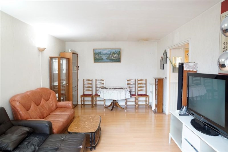 Vente appartement Vitry sur seine 245 000€ - Photo 1