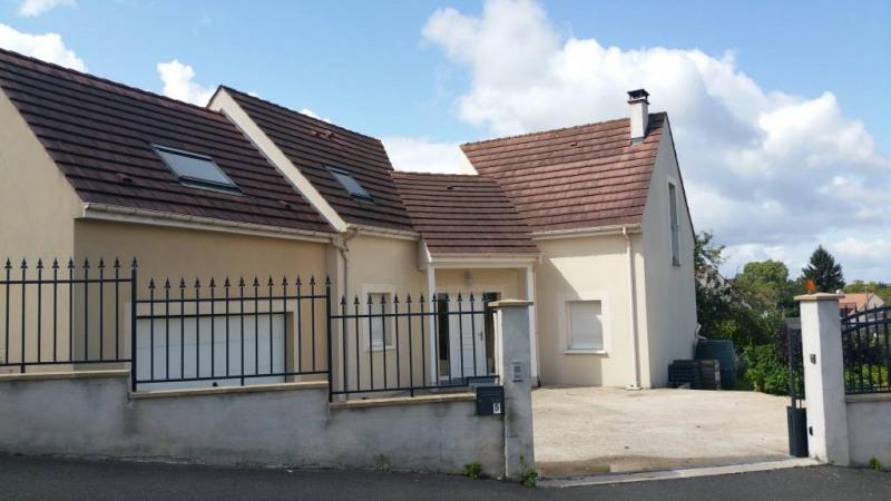 Rental house / villa La norville 1500€ CC - Picture 1