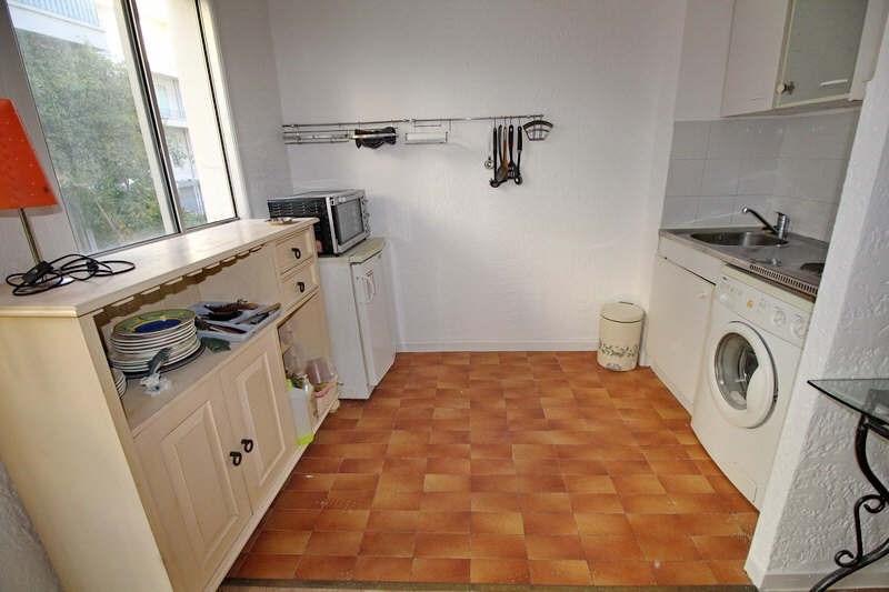 Rental apartment Nice 686€ CC - Picture 5