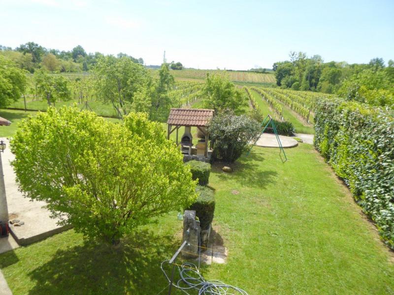 Vente maison / villa Saint-sulpice-de-cognac 170800€ - Photo 14