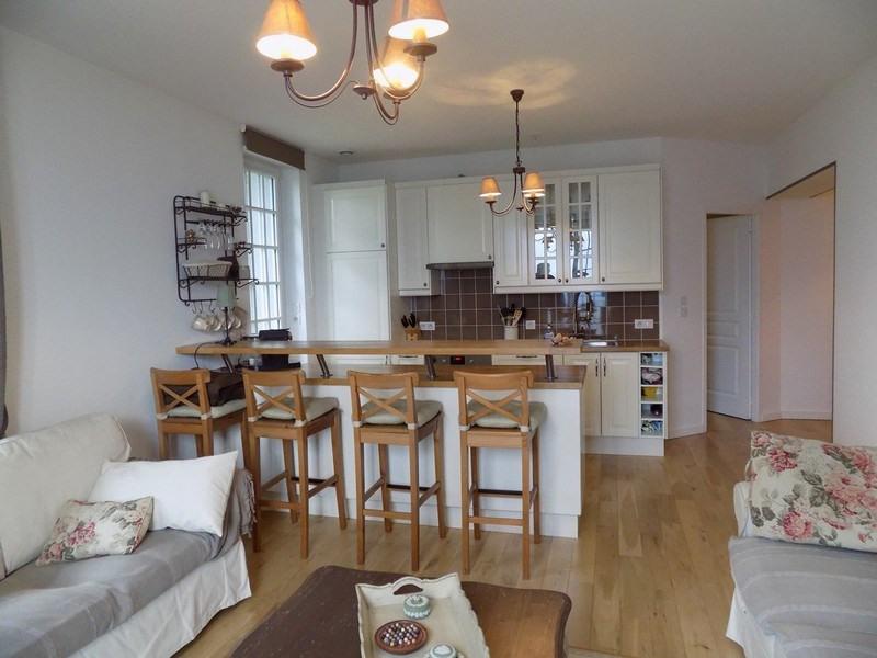 Sale apartment Trouville sur mer 288000€ - Picture 2