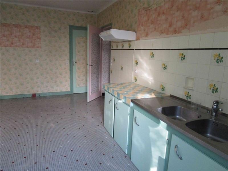 Vente maison / villa Montrichard 54000€ - Photo 4