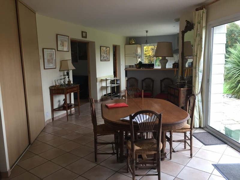 Vente maison / villa Monthuchon 299 500€ - Photo 2