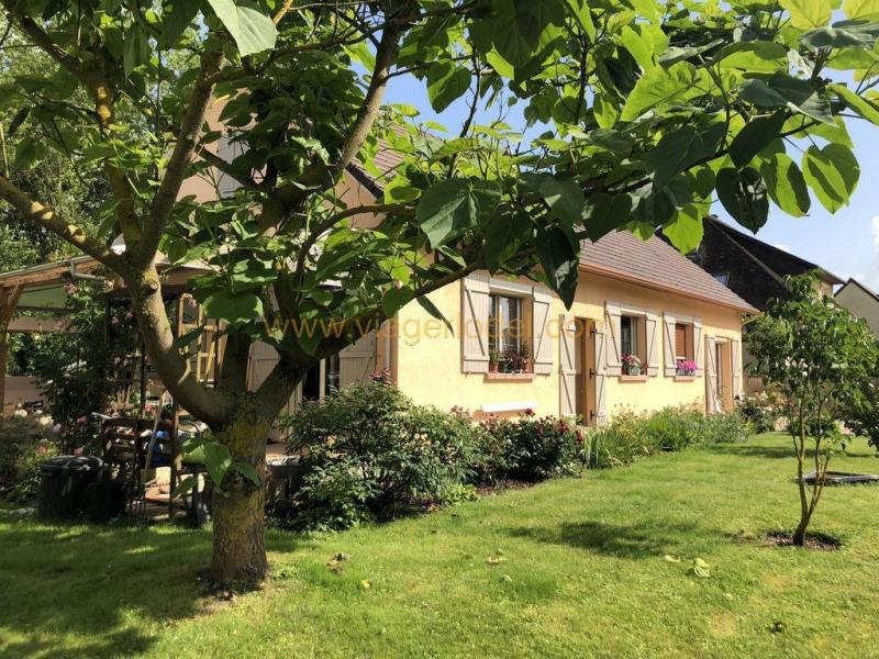 Viager maison / villa Rochy conde 68000€ - Photo 1