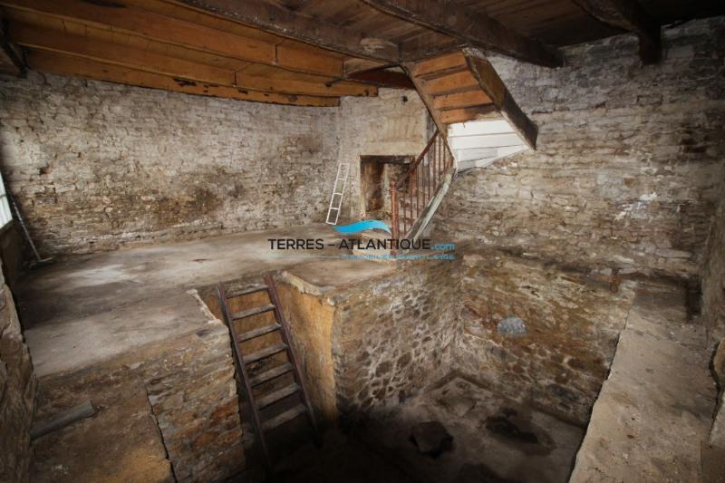 Venta  casa Bannalec 48000€ - Fotografía 6