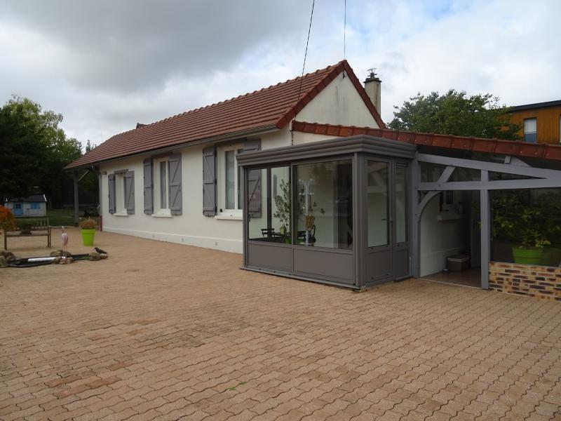 Vente maison / villa Troyes 175000€ - Photo 1