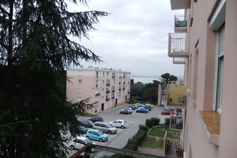 Vente appartement Sete 117 000€ - Photo 4