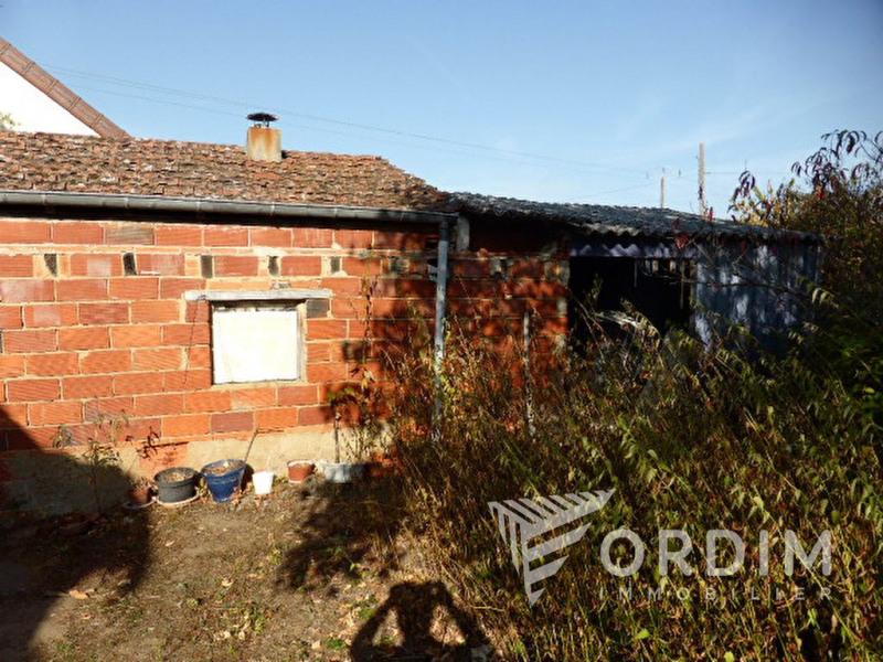 Sale house / villa Savigny en sancerre 59000€ - Picture 15