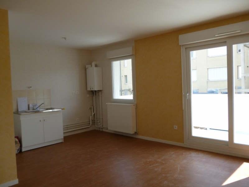 Rental apartment Colombelles 501€ CC - Picture 3