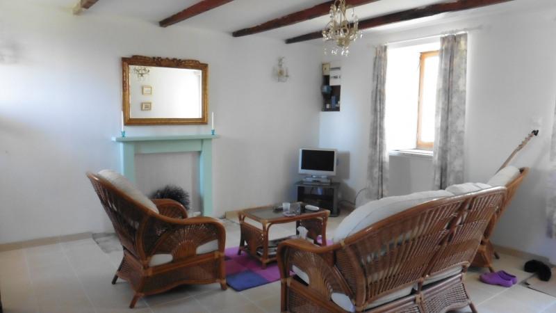 Venta  casa Trelly 130000€ - Fotografía 4