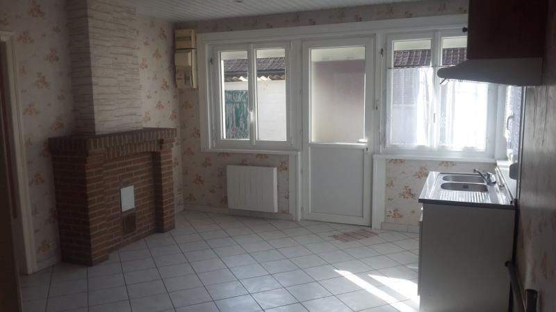 Rental house / villa Enguinegatte 415€ CC - Picture 2