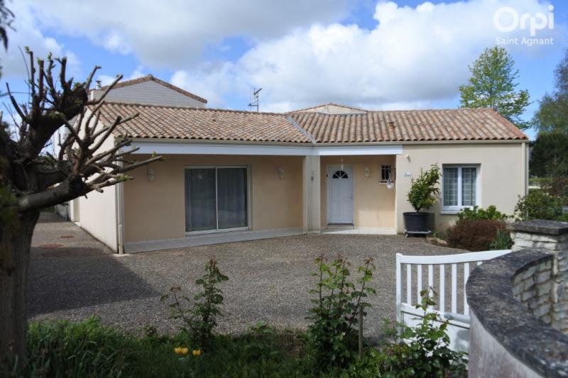 Vente maison / villa Saint agnant 284500€ - Photo 15