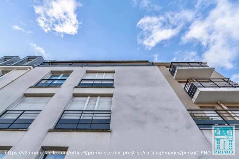 Vente appartement Chatenay malabry 348 150€ - Photo 16