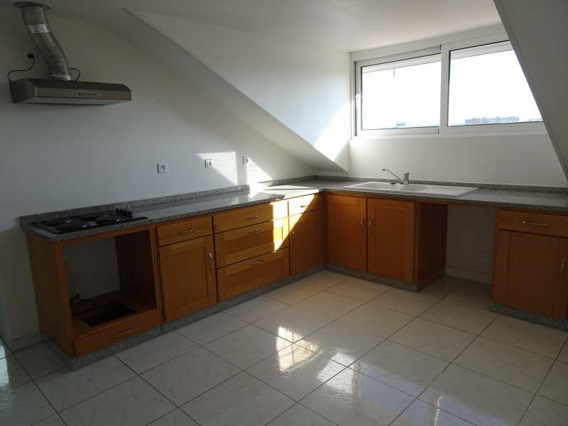 Location appartement Limoges 530€ CC - Photo 2