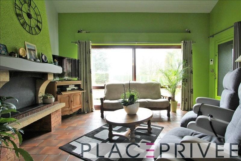 Vente maison / villa Toul 165000€ - Photo 2