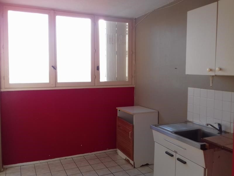 Sale apartment Pau 55 000€ - Picture 4