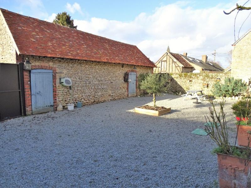 Vente maison / villa Voves 160000€ - Photo 7