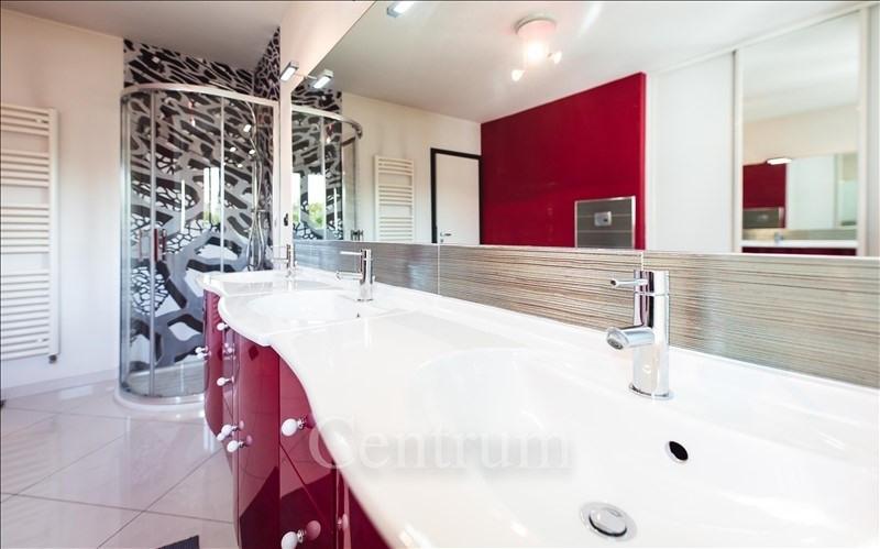 Deluxe sale house / villa Vitry sur orne 625000€ - Picture 11