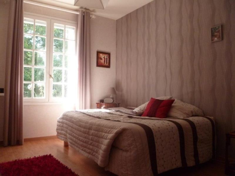 Vente maison / villa Le chateau d oleron 428400€ - Photo 10