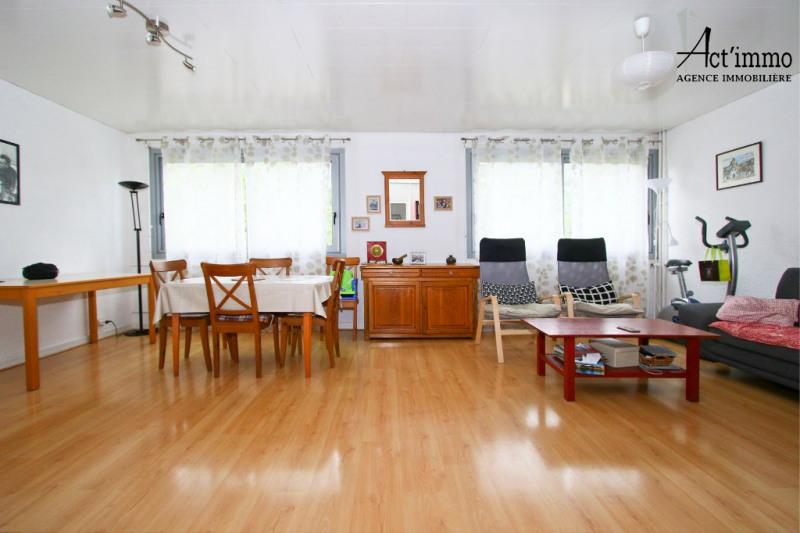 Vente appartement Seyssinet pariset 178500€ - Photo 3