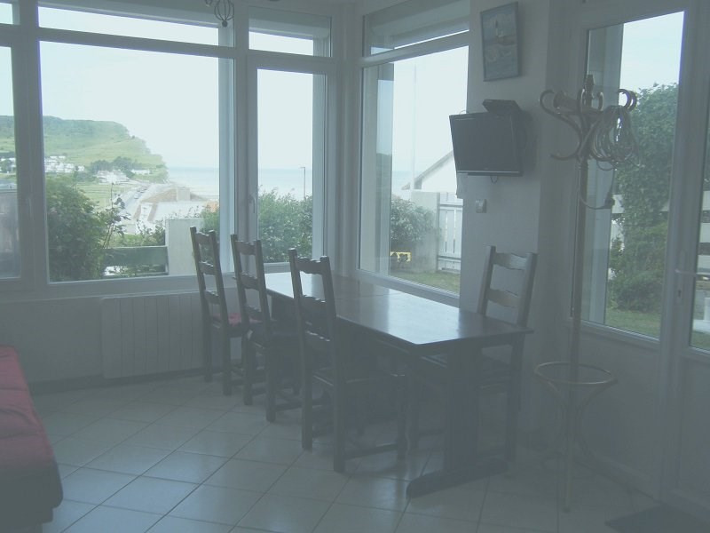 Sale apartment Criel sur mer 92 000€ - Picture 3