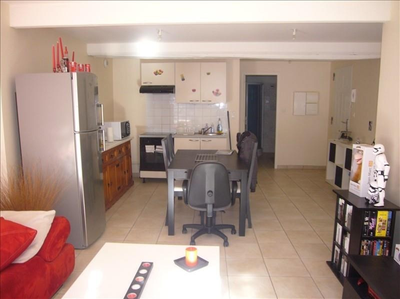 Rental apartment Conches en ouche 560€ CC - Picture 5
