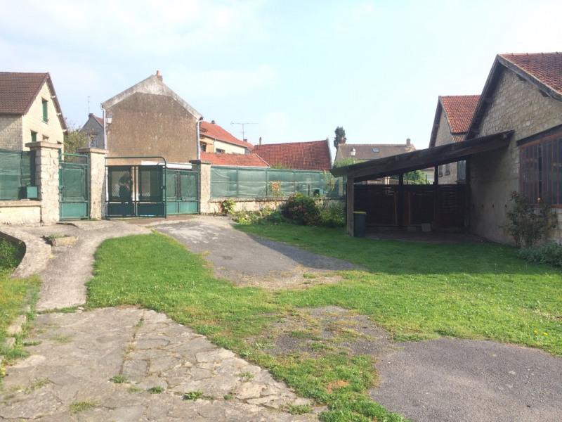 Rental house / villa Nucourt 912€ CC - Picture 10