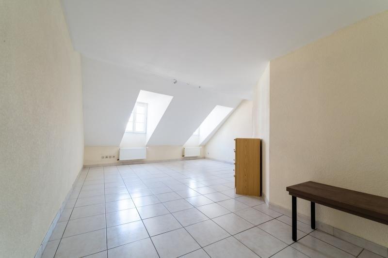 Vente de prestige appartement Metz 149000€ - Photo 2