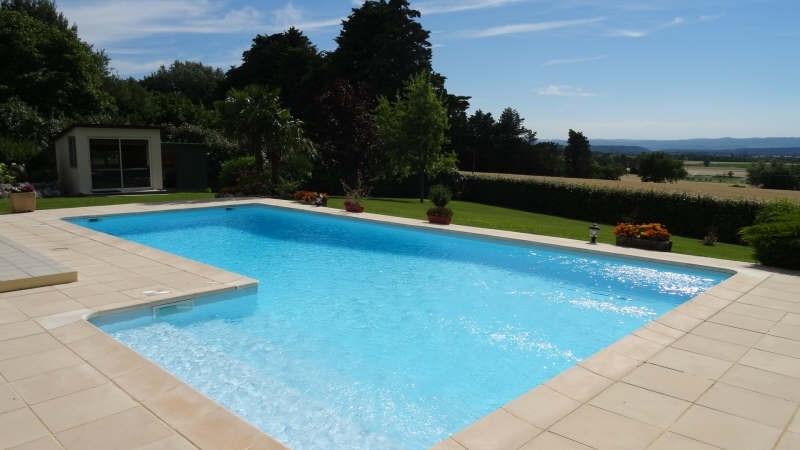 Vente de prestige maison / villa Montélimar 670000€ - Photo 4