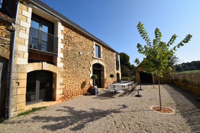 Sale house / villa Archignac 381600€ - Picture 13