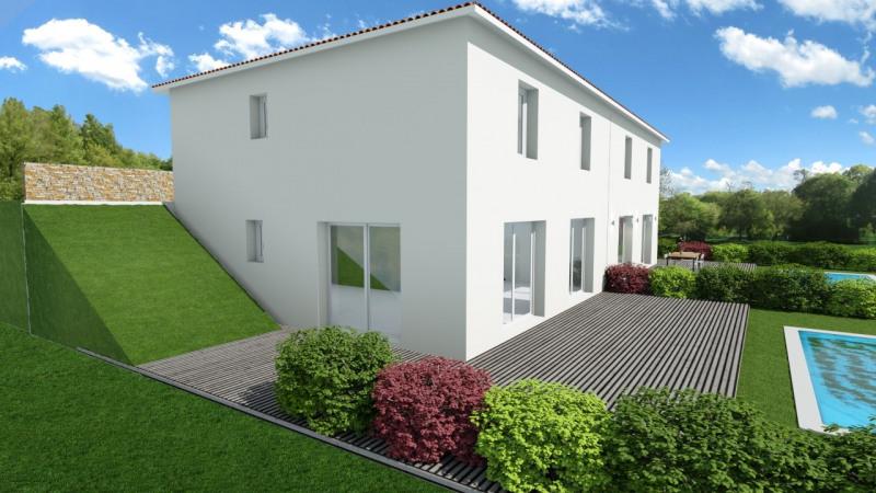 Vente maison / villa Sainte-catherine 230000€ - Photo 3