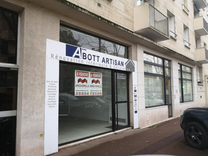 Bureaux Le Vesinet 57 m2