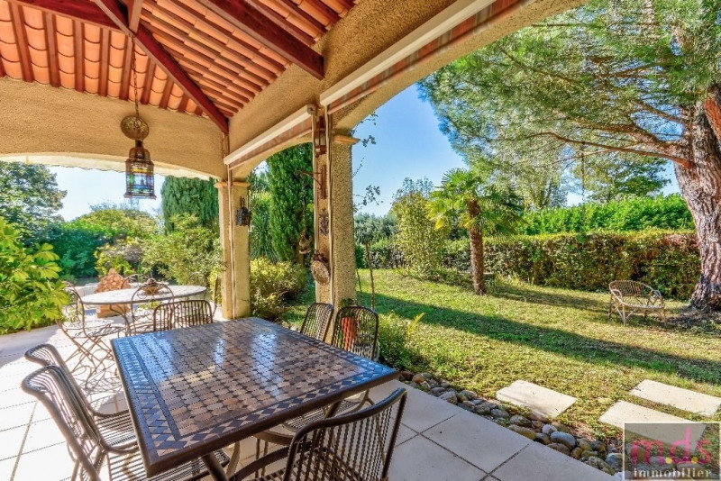 Deluxe sale house / villa Balma 750 000€ - Picture 2