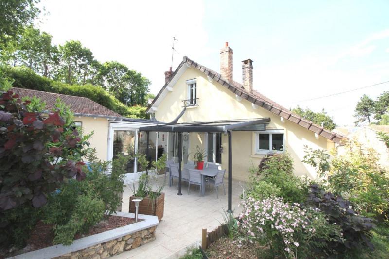 Revenda casa Montlhéry 312000€ - Fotografia 1