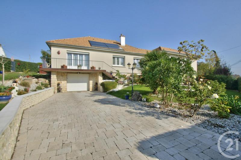 Venta  casa Caen 440000€ - Fotografía 1