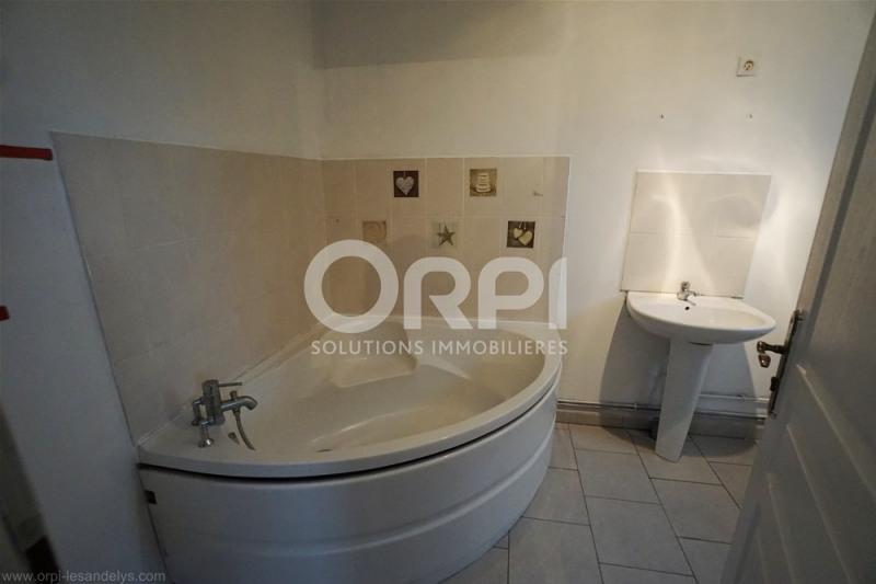 Sale house / villa Les andelys 97000€ - Picture 7