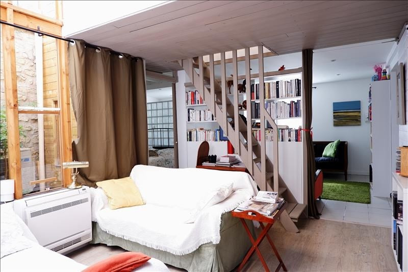 Vente appartement Le mesnil le roi 475000€ - Photo 1