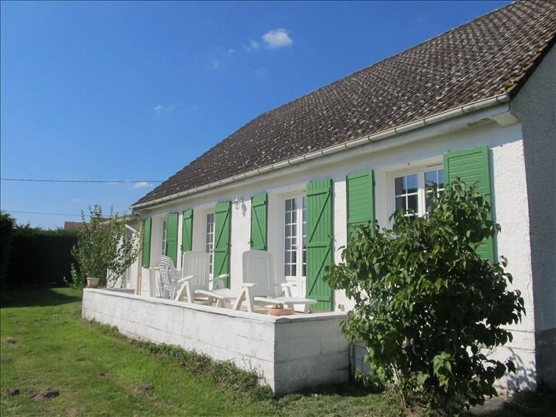 Vente maison / villa Conches en ouche 153000€ - Photo 9